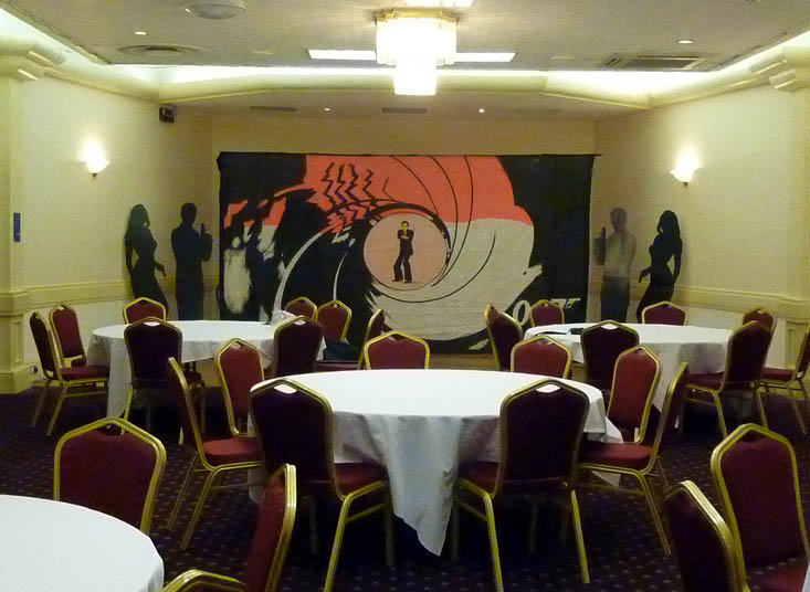 Backdrops For Weddings Parties And Events In Birmingham